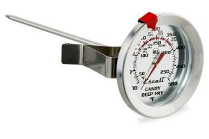 Candy / Deep Fry Thermometer NSF Listed, 5.5 inch Probe