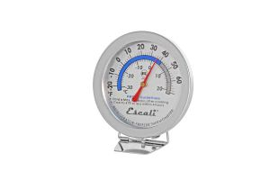 Refrigerator / Freezer Thermometer NSF Listed