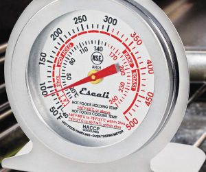 Oven Thermometer NSF Listed