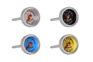 Easy Read Steak Thermometer Set