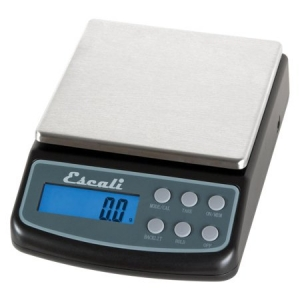 LSeries High Precision Scale, 600 Gram / 0.1 Gram