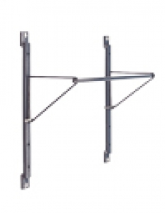 ADJUSTABLE WALL CHINNING BAR