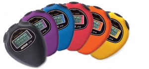 Gill Athletics Ultrak 310 Stopwatches; Set Of 6