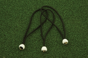 BUNGEE NET TENSIONERS; SET OF 25