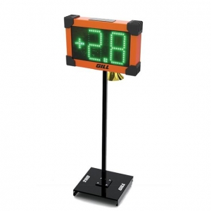 LAP COUNTER DISPLAY STAND FOR ITEM E49872