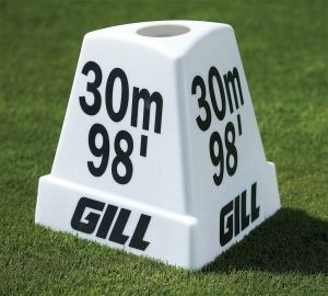 GILL DISTANCE MARKER; 30M/98