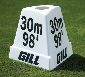 GILL DISTANCE MARKER; 12M/39