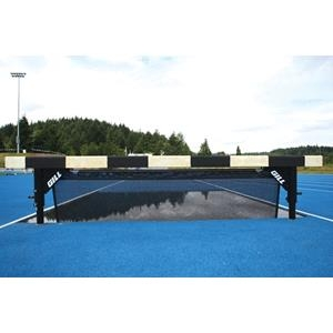Gill Athletics Mesh Steeplchase Water Jump Barrier Seal; Royal Blue