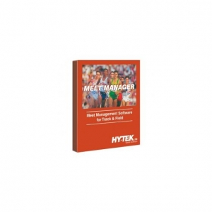HY-TEK MEET MANAGER 4.0 BRONZE PACKAGE *No discounts on Hytek items*