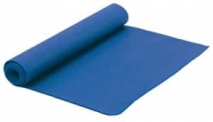 "Gill Athletics Roll-Up Exercise Mat, 24""w x 70""l x .125""h"