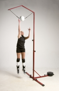 Spike Challenger - Ultimate Spike Training Device