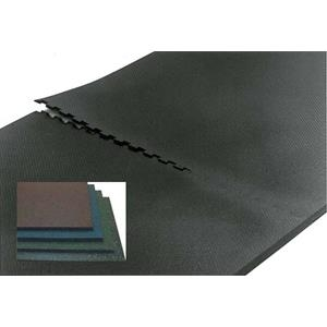 INTERLOCK RUBBER FLOOR MAT; COLOR ?; 3/4
