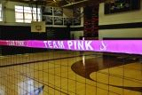 Custom Printed Volleyball Net Tape