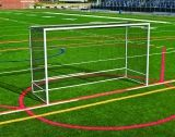 Official Field Hockey Goal w/o Bottom Boards 7'H x 12'W x 4'D Nets not included