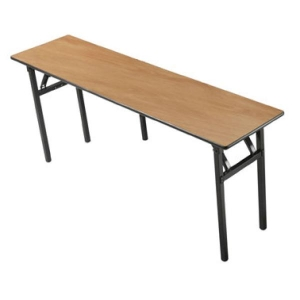 18 X 72 X3 0H Rectangle Table