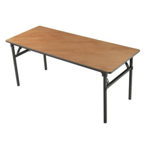 30 X 72 X 30H Rectangle Table