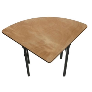 30dia X 30H Qtr. Round Table