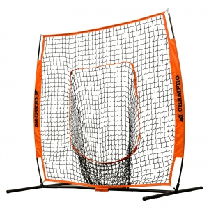 MVP Portable Sock Screen; 7' x 7'