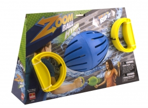 Goliath Hydro Zoom Ball (2 Player)