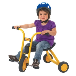"Angeles MyRider 10"" Mini Pusher Trike"