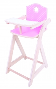 Doll�s High Chair