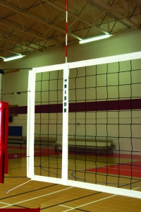 Sideline Volleyball Antennae