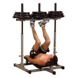 POWER LINE VERTICLE LEG PRESS