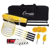 Tournament Series Badminton Set