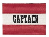 Youth Captain Arm Band