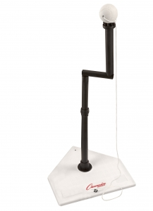 "Batting Tee Trainer, Adj 21""-35"""