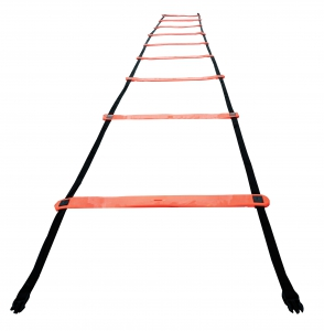 Rubber Agility Ladder