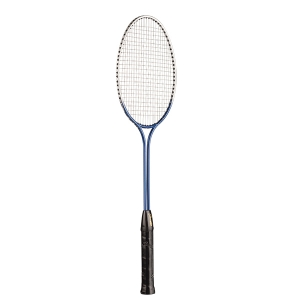 Tempered Steel Badminton Racket 24""