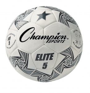 Elite Size 5 Soccer Ball