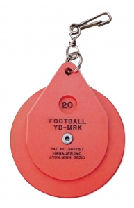 Football Chain Yard Linemarker