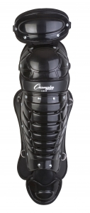 Pro Double Knee Shinguard With Wings