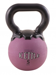 5lb Mini RhinoKettle Bell