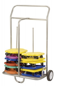 Scooter Storage Cart