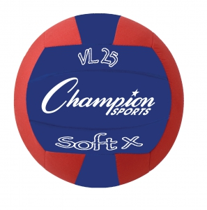 Rhino SkinSoft X Fabric Volleyball