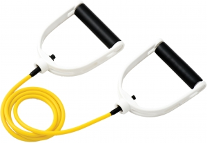 Exercise Extra Light Resistance Tubing