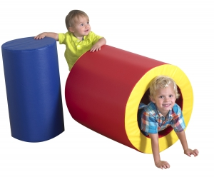 Toddler Tumble n' Roll