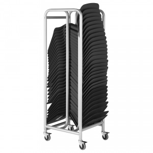 The Surf Storage Rack and Surfs 30-Pack - Black