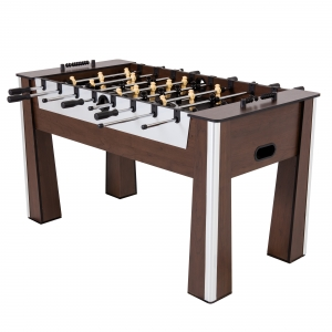 TRIUMPH 60 Milan Foosball Table  (Quick Connect)