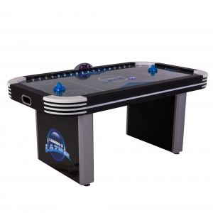 TRIUMPH Lumen-X Lazer 6 Air Hockey Table