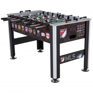 MLS 55 Breakaway Foosball Table  (Quick Connect)
