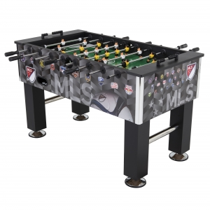 MLS 57 Corner Kick Foosball Table