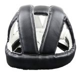 "Skillbuilders Head protector, soft-top, x-small (17-1/2"" - 18-1/2"")"