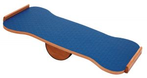 Lateral Balance Board 0-12 Degrees