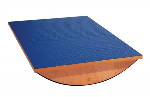Rectangular Rocker Board 0-35 Degrees