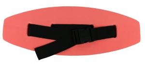 CanDo jogger belt, small, red