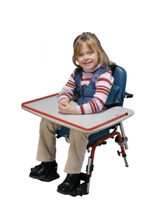 First Class  School Chair - Stationary Chair ONLY - Small